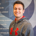 Seth Korte   Sports Anchor/Reporter