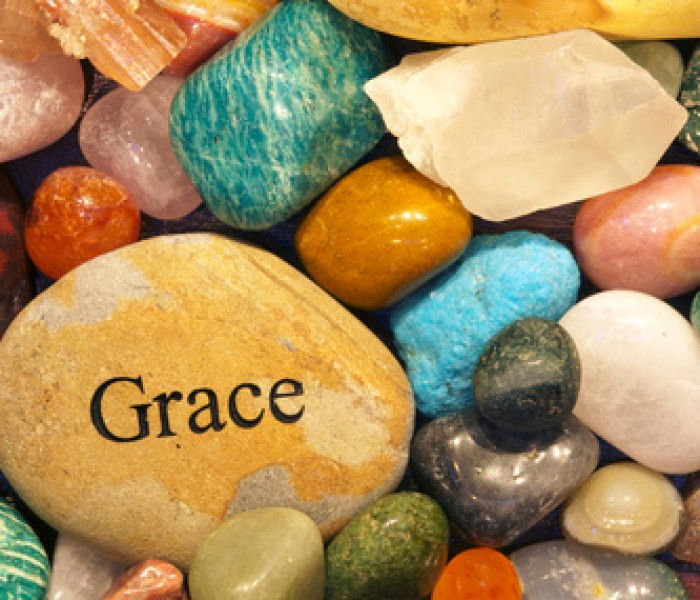 Grace that Kills | Faith Focus