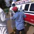 USF Students Contemplate Ebola Risks