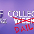 USF College Daily | Friday 5.1.15