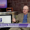 30 Years With Dr. Gerry Schlenker