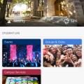 USF Mobile App Unites Campus