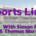 Sports Line Ep. 001 | September 29th, 2015
