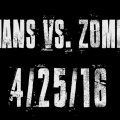 Humans vs. Zombies: The Showdown