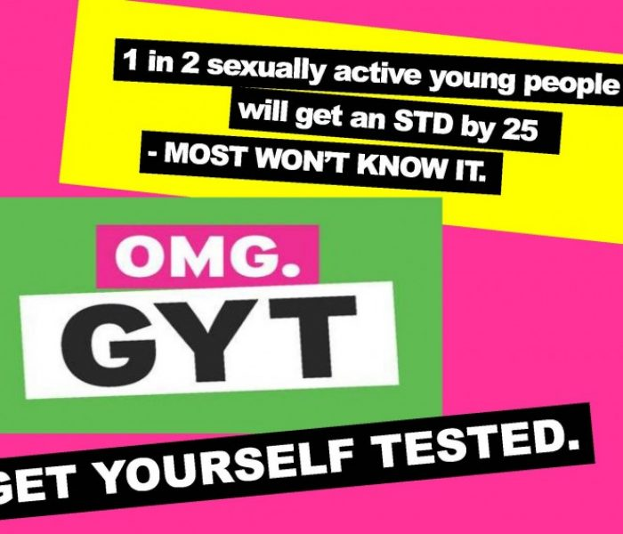 Let's Talk About It: STDs Amongst College Students
